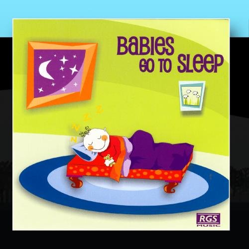 Baby Songs To Go To Sleep front-979252