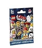 レゴ ミニフィギュア レゴ ムービーシリーズ 71004