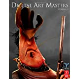 Digital Art Masters: Volume 3 (3d Total.Com)by 3dtotal.Com