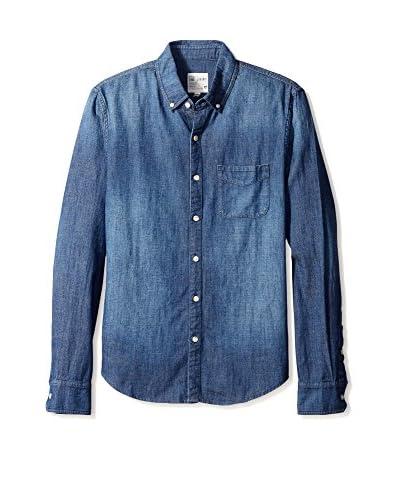 JOE's Jeans Men's Slim Fit Chambray Shirt