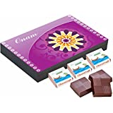 Best Gift For Onam - 12 Chocolate Gift Box - Online Gift To Kerala