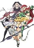 クイーンズブレイド 美しき闘士たち「信義!エリナ揺るぎなき絆」 [Blu-ray]