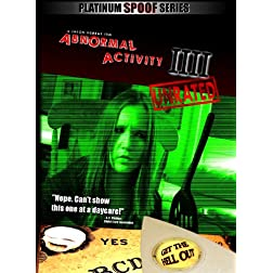 Abnormal Activity 4 (Unrated)