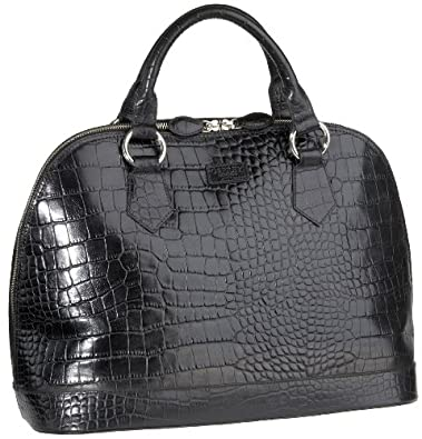 Osprey London Black Shoulder Bag 4