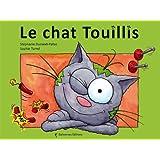 Le chat Touillispar St�phanie Dunand-Pallaz
