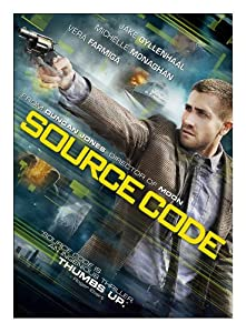 Source Code by Summit Entertainment