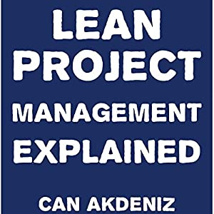 Lean Project Management Explained Hörbuch