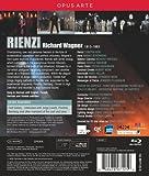 Image de Wagner: Rienzi [Blu-ray]