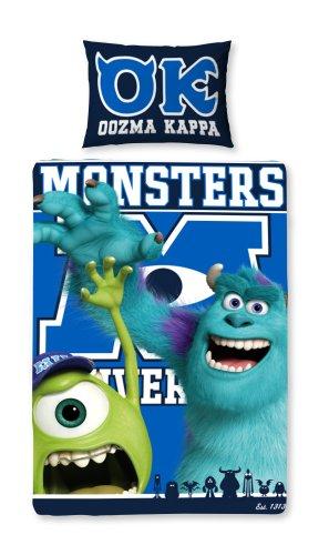 monsters-inc-universite-cotton-mix-housse-de-couette-de-literie-135cm-x-200cm-et-1-x-oreiller
