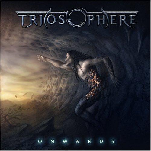Onwards [+2 Bonus] by Triosphere