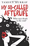 img - for My So-Called Afterlife: Volume 1 by Tamsyn Murray (2015-03-13) book / textbook / text book