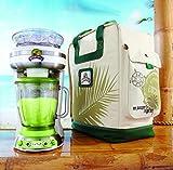 Margaritaville DM1595-000-000 Key West Frozen Concoction Maker with Jumbo Jar and Travel Bag