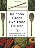 img - for Rainbow Green Live-Food Cuisine book / textbook / text book