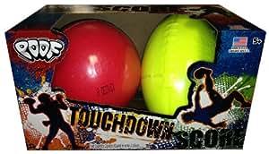 2 Ball Sport Pack