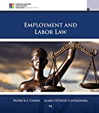 img - for Employment and Labor Law book / textbook / text book