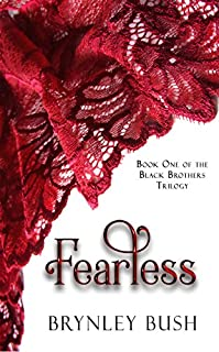 Fearless by Brynley Bush ebook deal