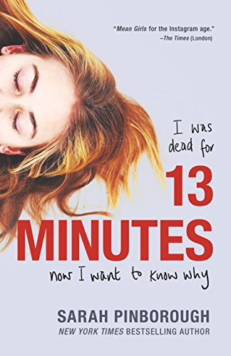 Book Cover: 13 Minutes: A Novel