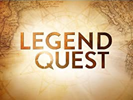 Legend Quest Season 1 [HD]
