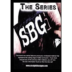 SBG Vol. 2 - Mastering the Closed Gaurd