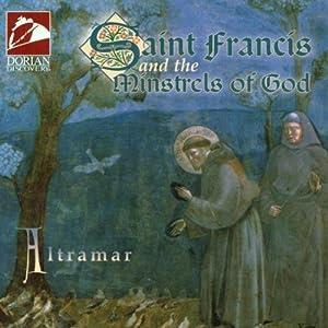 St Francis & The Minstrels of God