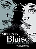 Modesty Blaise: The Double Agent (1848566743) by O'Donnell, Peter