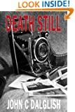 DEATH STILL (Clean Suspense) (Detective Jason Strong Book 7)