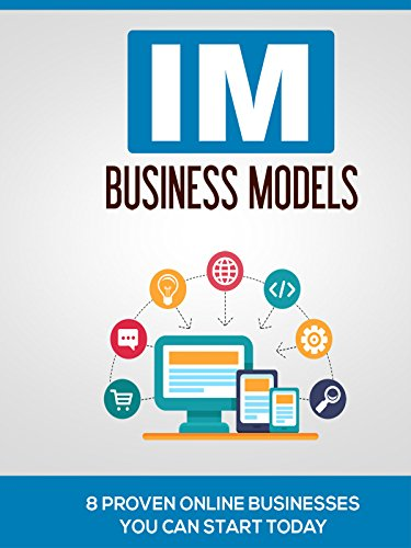 IM Business Models: 8 Proven Online Businesses You Can Start Today on Amazon Prime Video UK