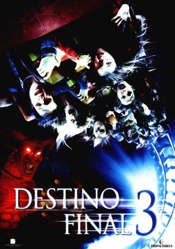 Destino Final 3 [Blu-ray]