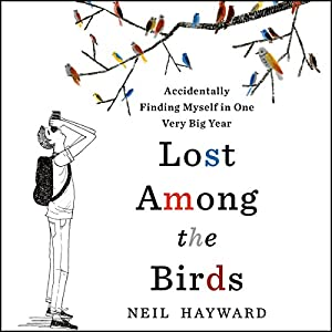 Lost Among the Birds Audiobook