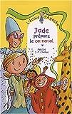 """Afficher """"L'Ecole d'Agathe n° 50 Jade prépare le carnaval"""""""