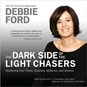 The Dark Side of the Light Chasers Audiobook