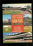 Test Match Grounds (0002182823) by Williams, Marcus