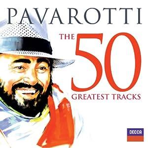 50 Greatest Tracks by Decca
