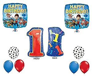 Party Supplies 1st