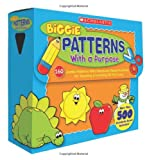 Biggie Patterns With a Purpose (0439767547) by Pamela Chanko,Not Available (Na)