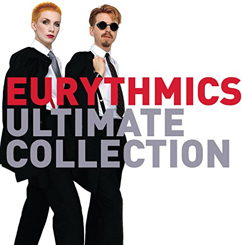 Eurythmics - Ultimate Collection (Eurythmics) - Zortam Music