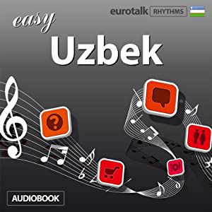 Rhythms Easy Uzbek Audiobook