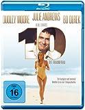 echange, troc BD * 10 - Die Traumfrau [Blu-ray] [Import allemand]