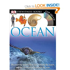 Ocean (DK Eyewitness Books)