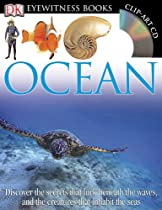 Ocean (DK Eyewitness Books) By Miranda MacQuitty Book