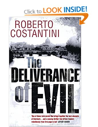 The Deliverance of Evil (Repost) - Roberto Costantini
