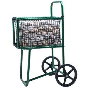 BSN Batting Practice Ball Cart by BSN