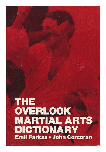The Overlook Martial Arts Dictionary, Farkas, Emil