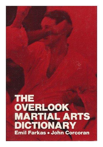 The Overlook Martial Arts Dictionary, Farkas, Emil