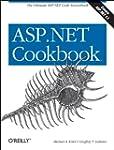 Asp.Net Cookbook: The Ultimate ASP.NE...