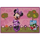 Disney Minnie Mouse Placemat 11.75 x 17.75