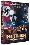 Hitler: El Reinado del Mal (Hitler: The Rise of Evil) 2003 [DVD]