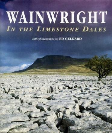 Wainwright in the Limestone Dales