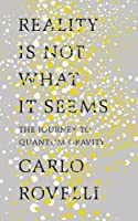 Carlo Rovelli (Author) (1) Publication Date: 10 December 2016  Buy:   Rs. 999.00  Rs. 899.00 5 used & newfrom  Rs. 880.00