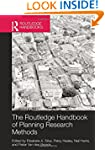 The Routledge Handbook of Planning Re...